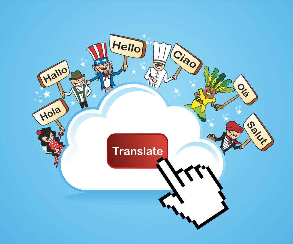 Traducción Certificada de Documentos